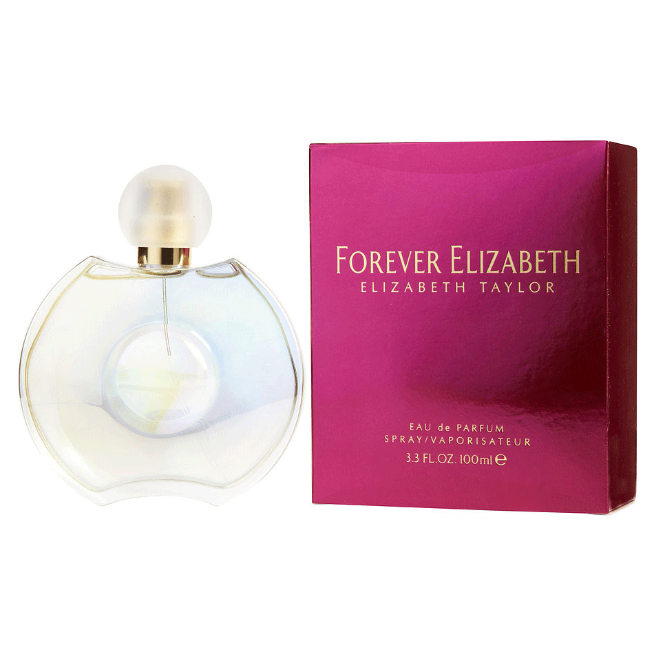 Forever Taylor Perfume for Women by Elizabeth Taylor