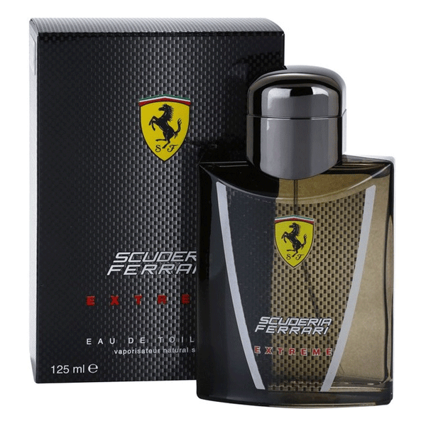Ferrari Scuderia Extreem Cologne for Men