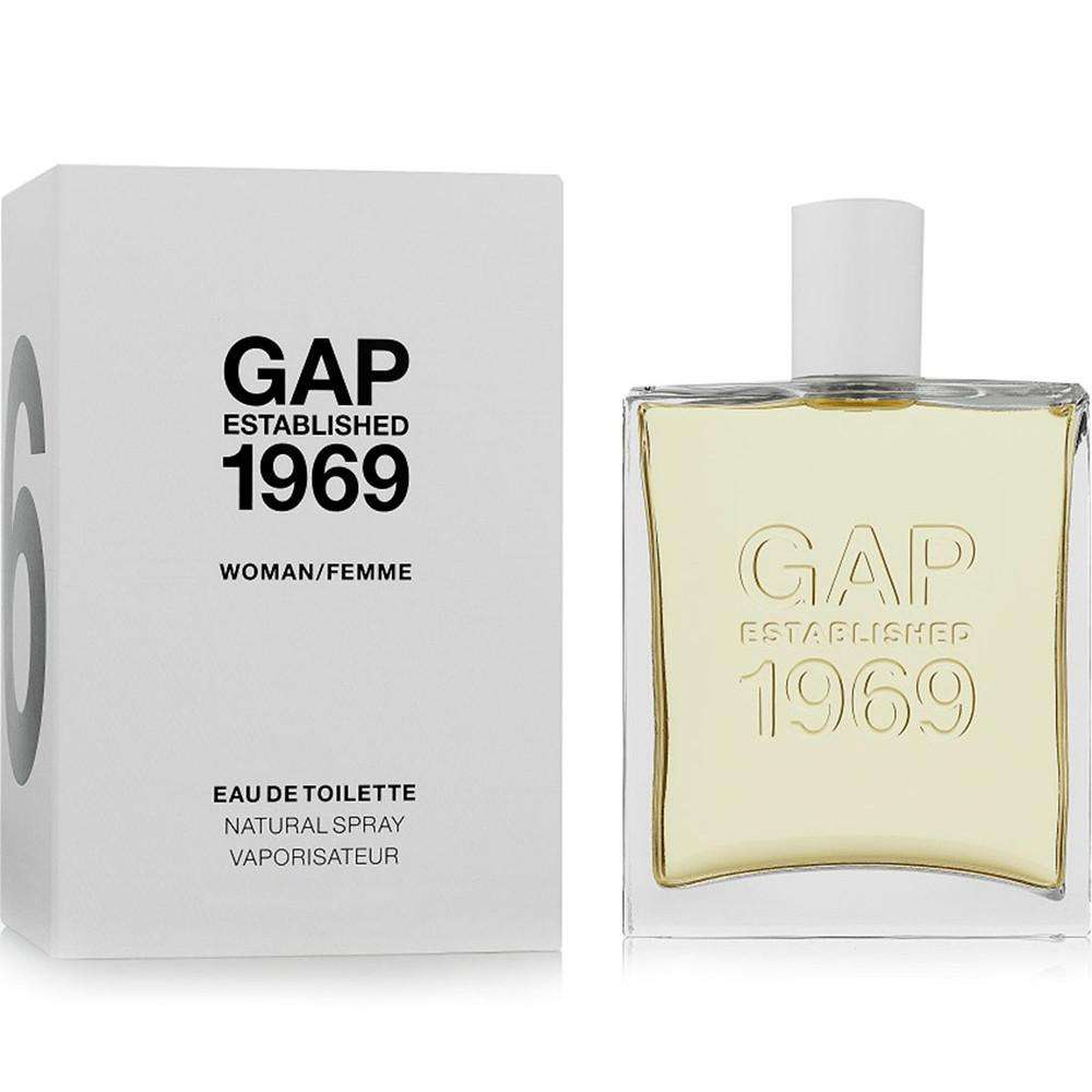 Gap Established 1969 Perfume for Women