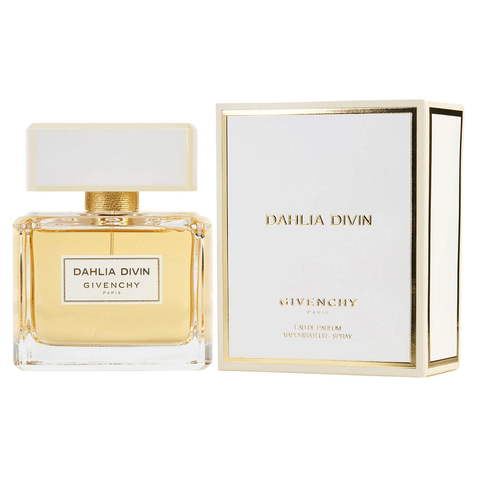 Dahlia Divin by Givenchy Perfume for Women