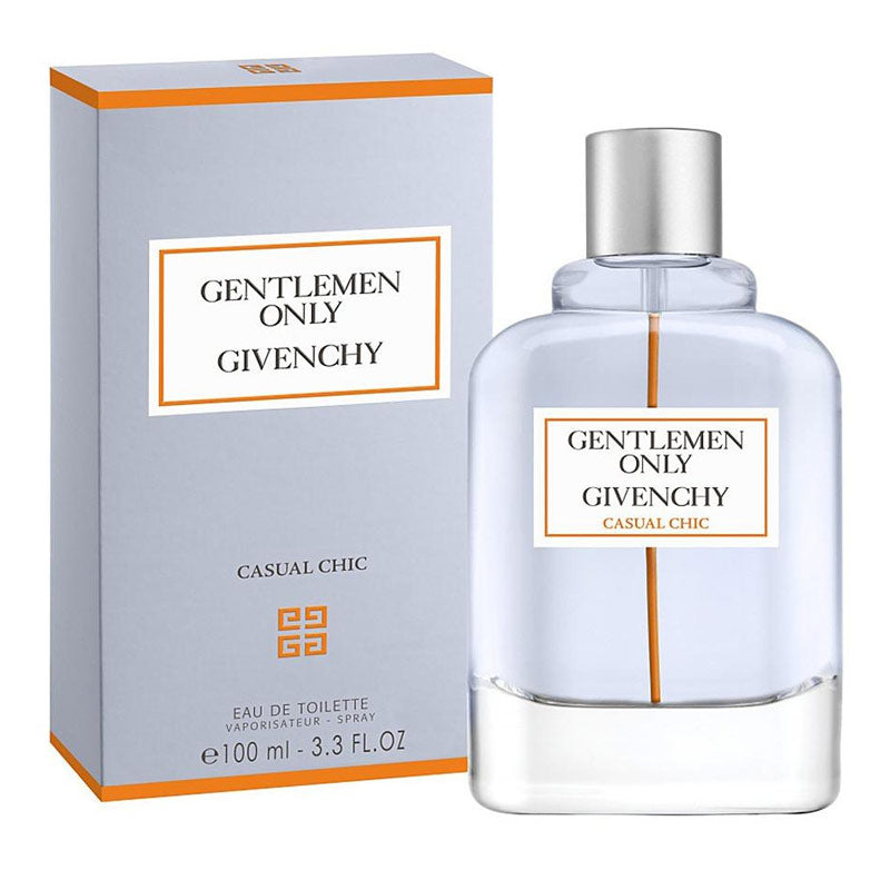 Gentleman Casual Chic by Givenchy Cologne for Men