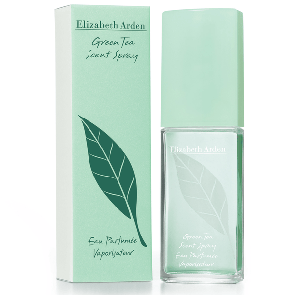 Green Tea Perfume for Women by Elizabeth Arden