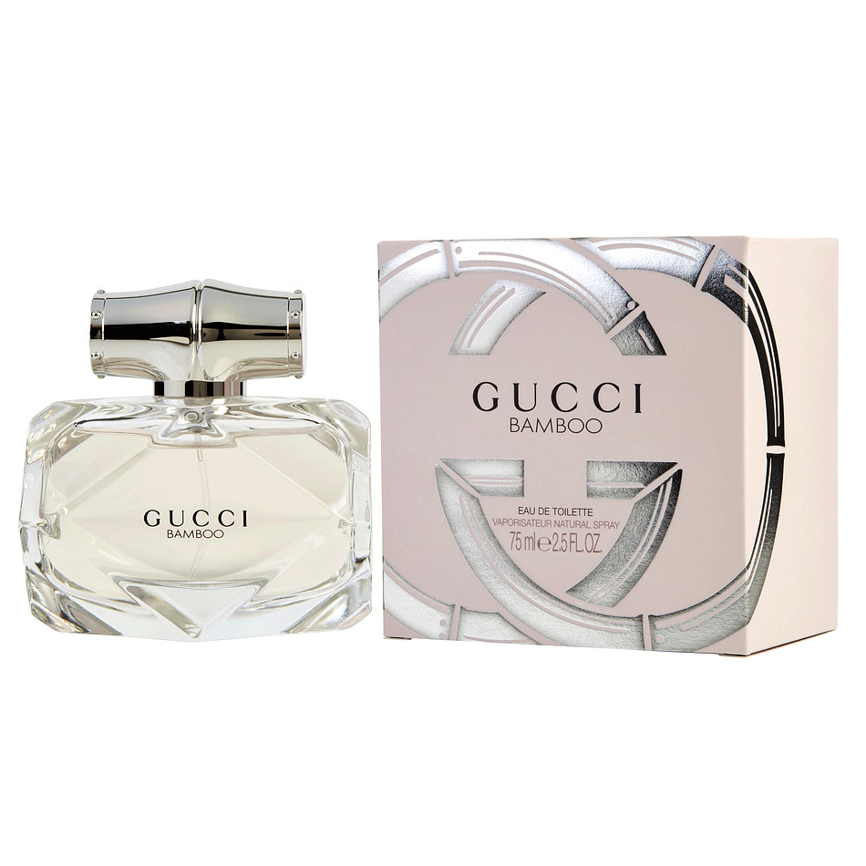 Bamboo by Gucci Perfume for Women