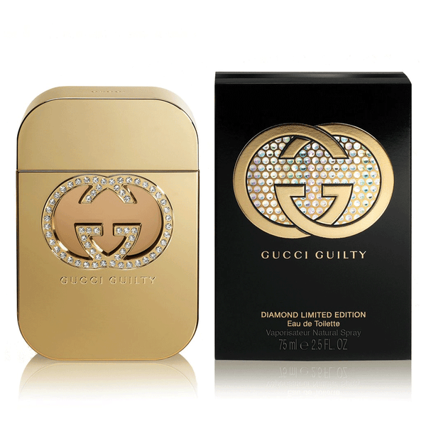 Gucci Guilty Diamond Perfume for Women