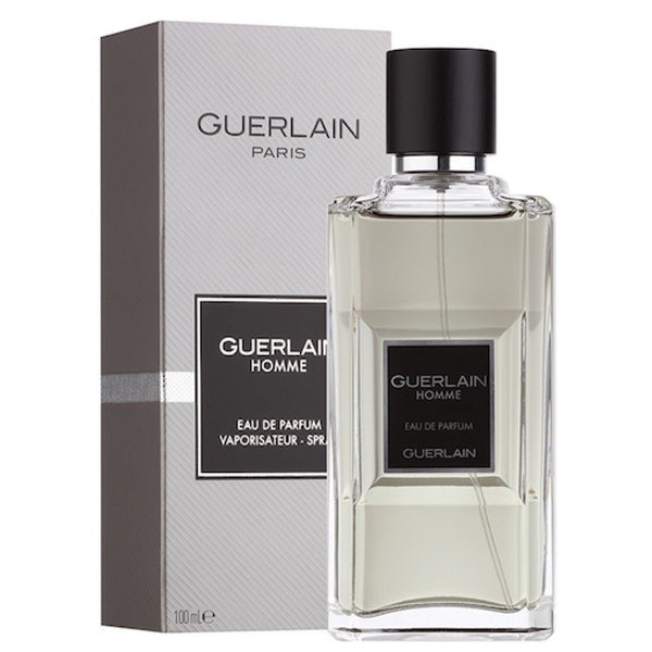 Buy Guerlain Homme Cologne for Men