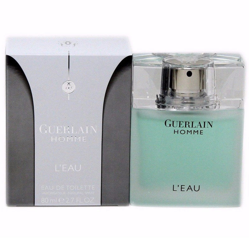 Guerlain Homme L'Eau Cologne for Men