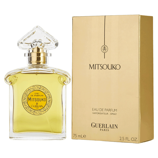 Guerlain Mitsouko Perfume for Women