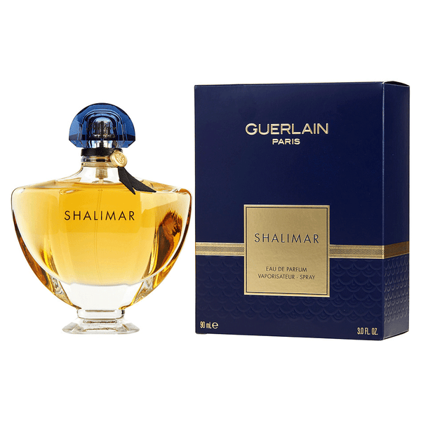 Shalimar Perfume by Guerlain for Women