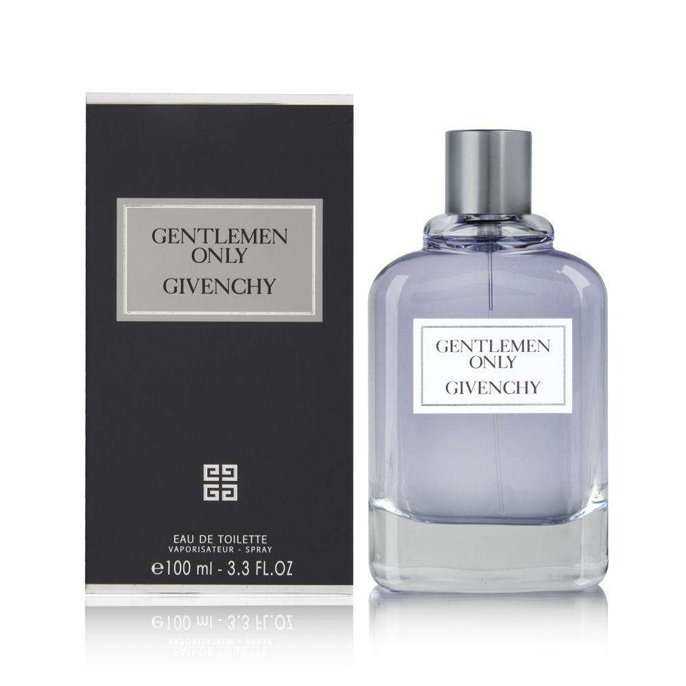 Gentleman Only Givenchy Cologne for Men