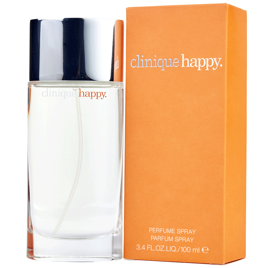Clinique Happy Perfume for Women by Clinique