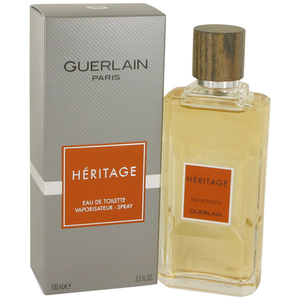 Guerlain Heritage Edt Cologne for Men