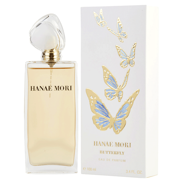 Hanae Mori Butterfly Perfume for Women