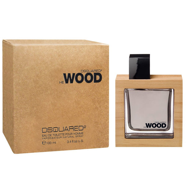 Dsquared2 He Wood Cologne for Men by Dsquared2