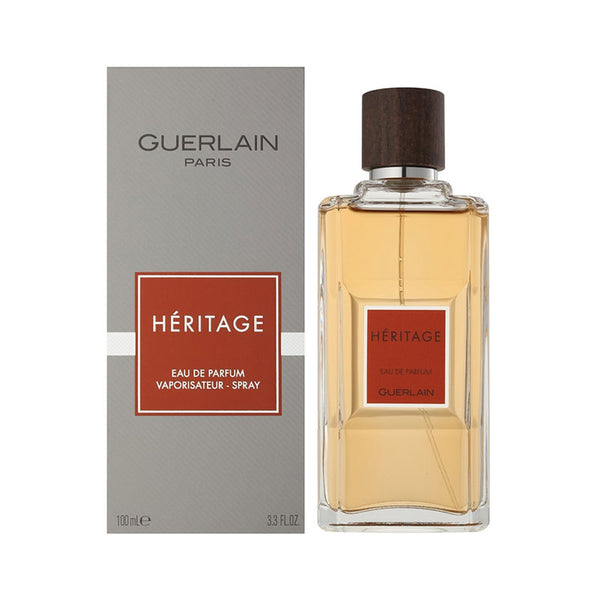 Heritage Cologne by Guerlain for Men