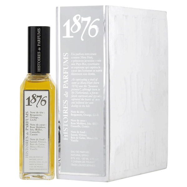 Histoires De Parfums 1876 Perfume for Women
