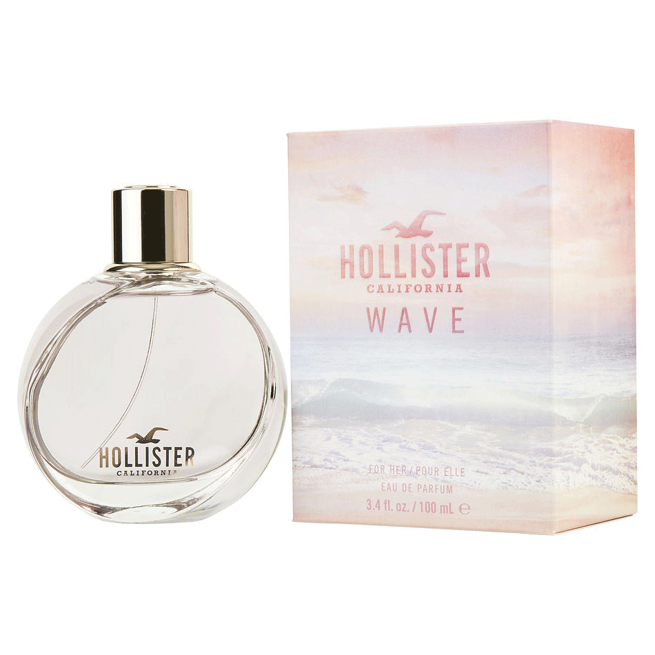 Hollister Wave Perfume for Women