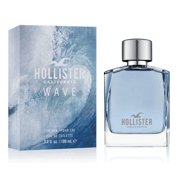 Hollister Wave Cologne for Men
