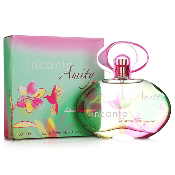INCANTO AMITY BY SALVATORE FERRAGAMO