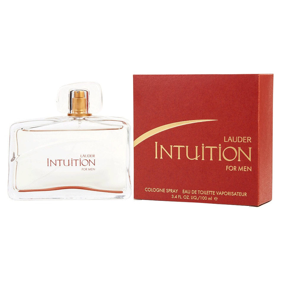 Intuition Cologne for Men by Estee Lauder