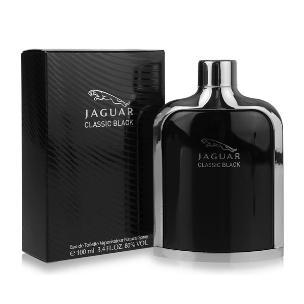 Jaguar Black