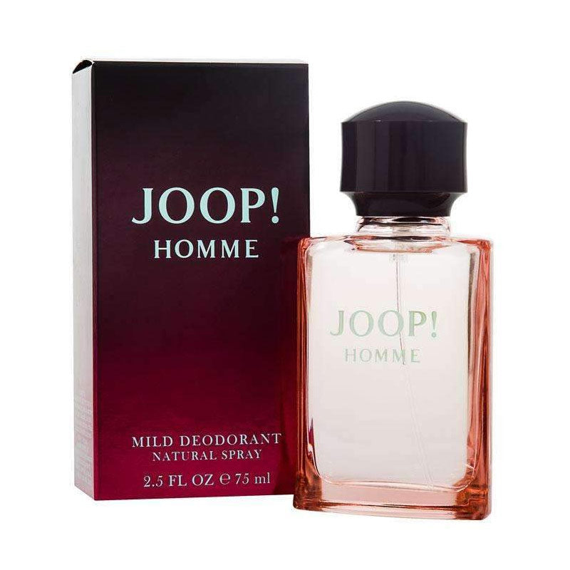 exklusives Sortiment Shop für Beamte Online kaufen Joop Homme Perfume in Canada stating from CAD $17.45
