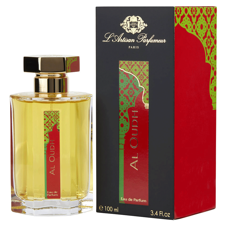 L'Artisan Perfumeur Al Oudh Cologne for Men