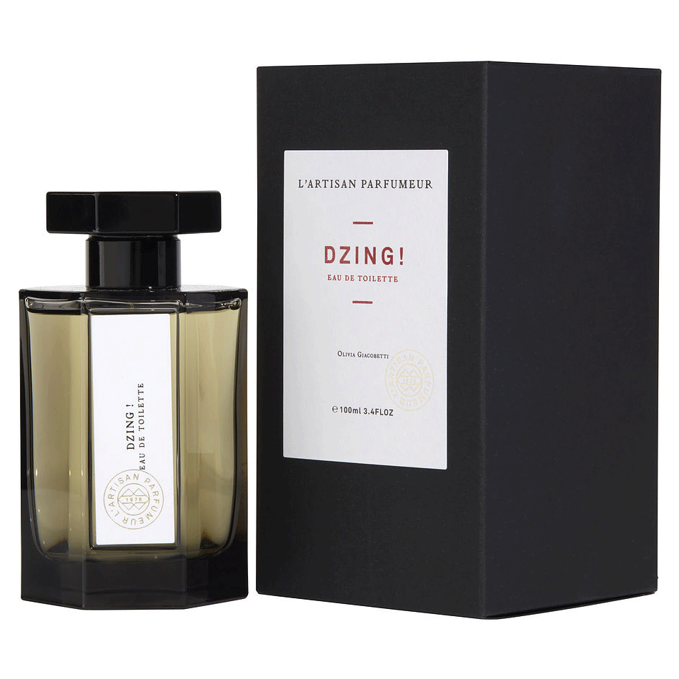 L'Artisan Perfumeur Dzing! Cologne for Men