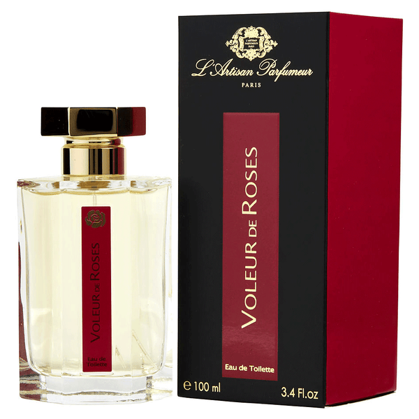 L'Artisan Perfumeur Voleur De Roses Cologne for Men