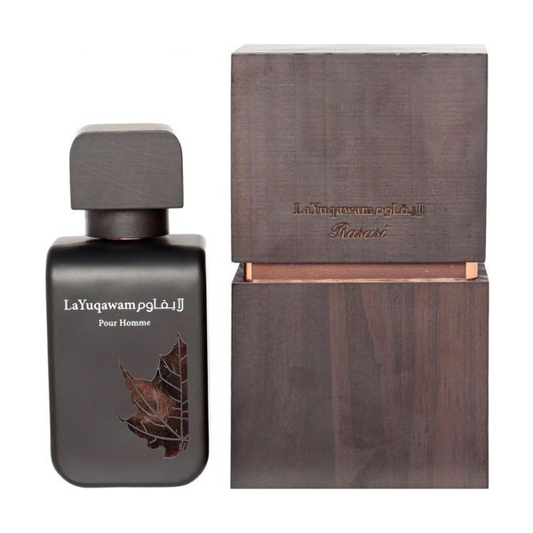 Rasasi La Yuqawam Perfume for Men