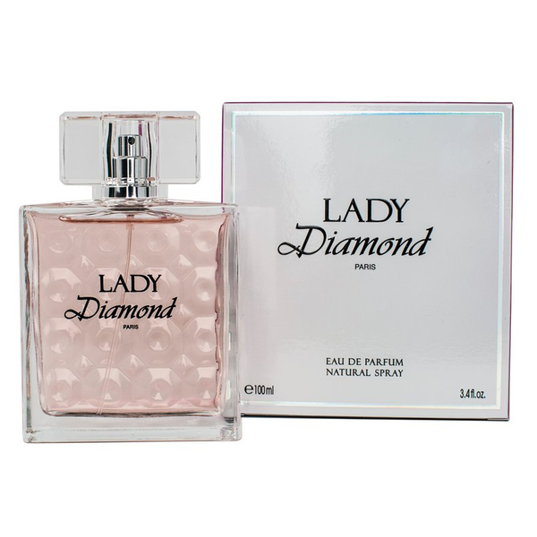 Lady Diamond