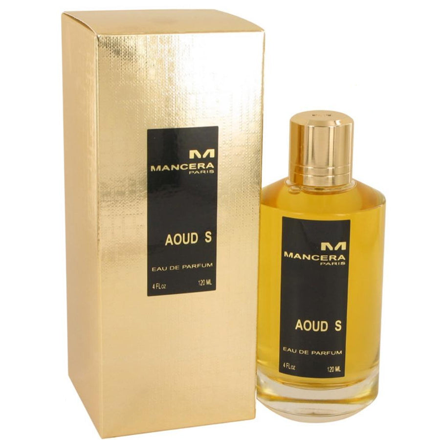 Mancera Aoud S Perfume for Women