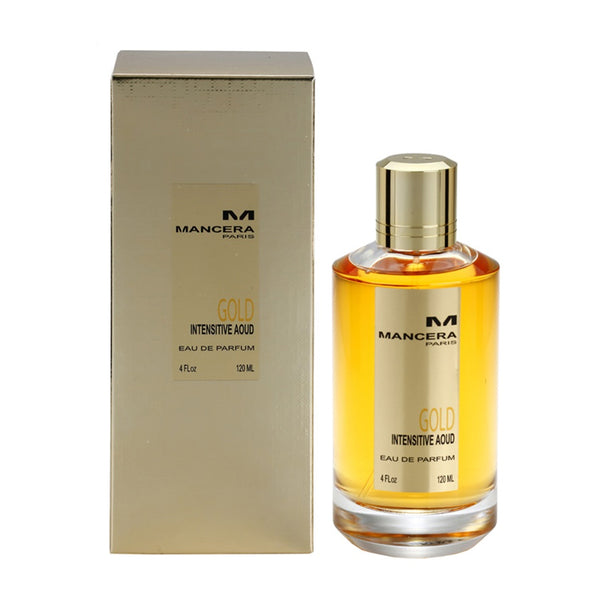 Mancera Gold Intensitive Aoud Unisex Perfume
