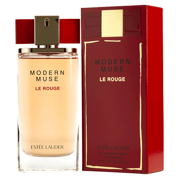 Modern Muse Le Rouge Perfume for Women by Estee Lauder