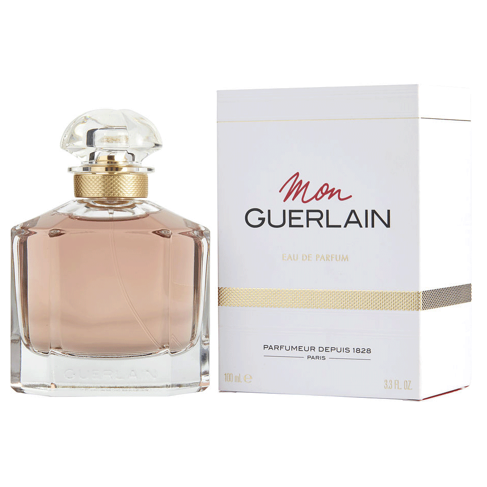 Mon Guerlain Perfume for Women