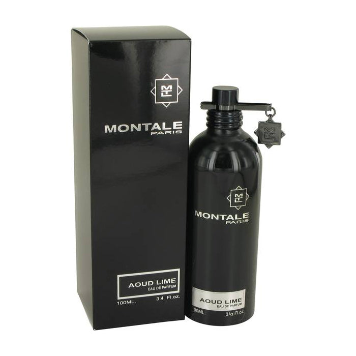 Montale Aoud Lime Unisex Perfume