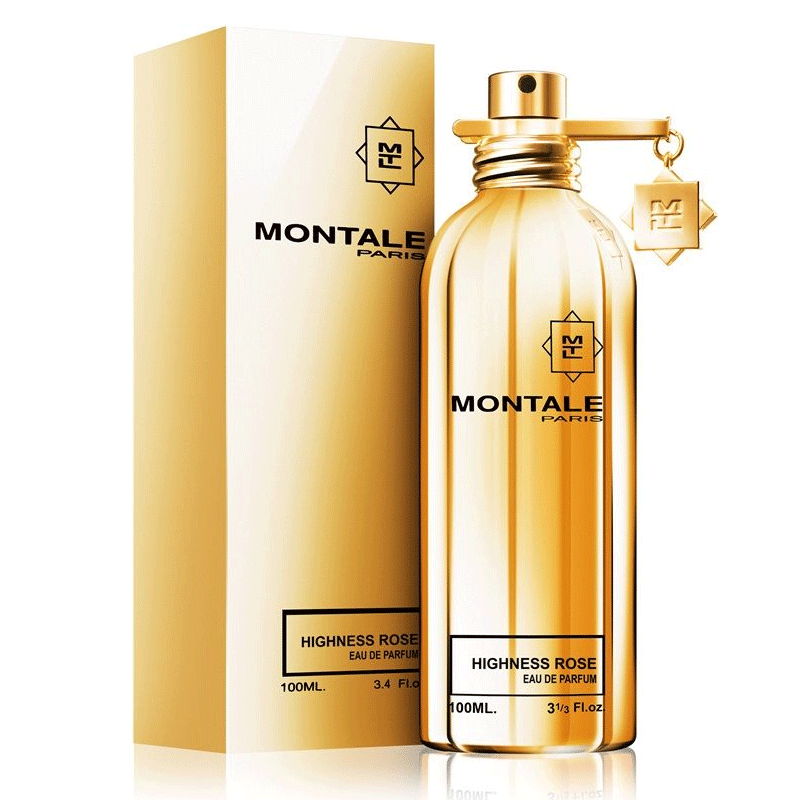 Montale Highness Rose Perfume for Women