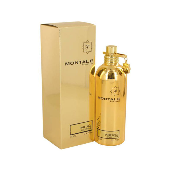 Montale Pure Gold Perfume for Women
