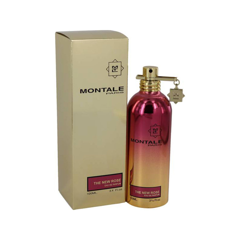 Montale The New Rose Unisex Perfume