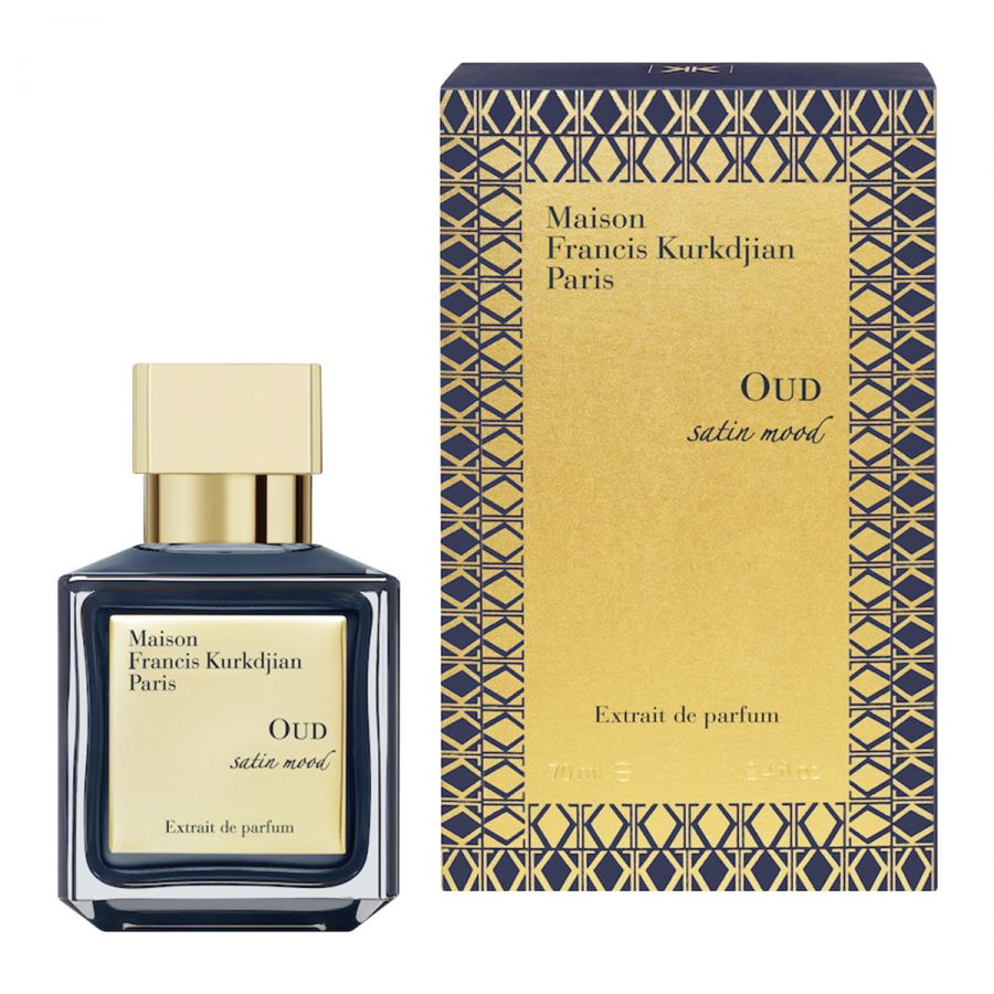 Francis Kurkdjian Oud Satin Mood Extrait Perfume for Women