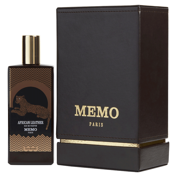 Memo African Leather Unisex Perfume