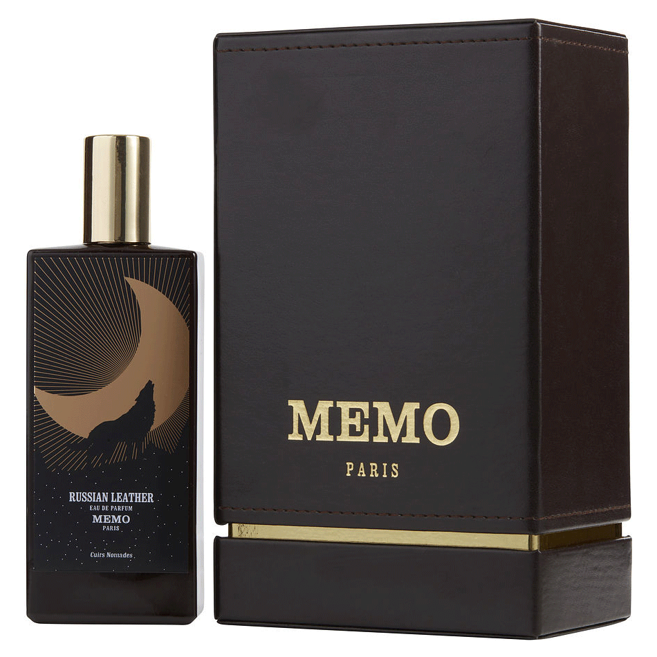 Memo Russian Leather Unisex Perfume