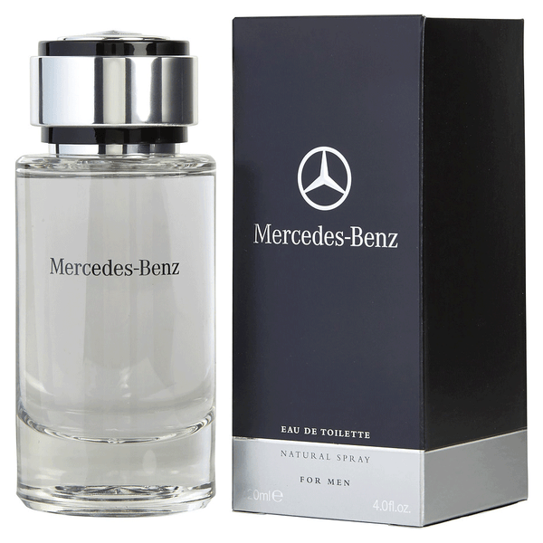 Mercedes Benz Cologne for Men