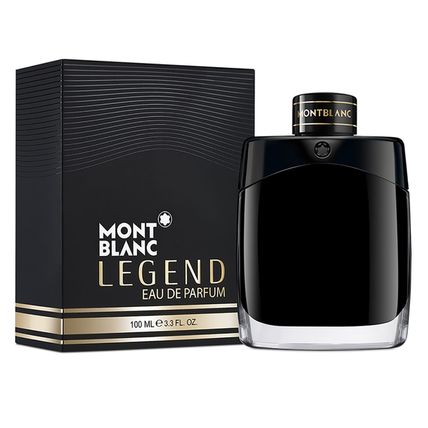 Mont Blanc Legend Edp