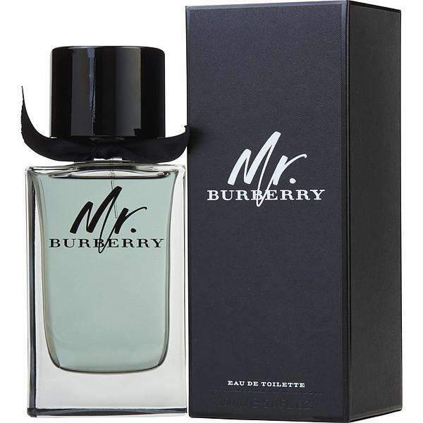 Mr. Burberry Cologne for Men