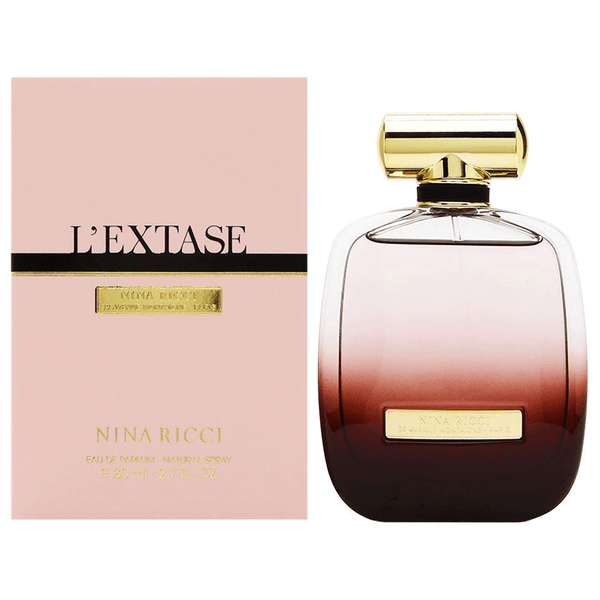Nina Ricci L'Extase Perfume for Women