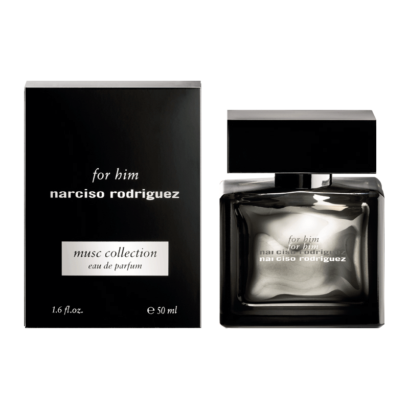 Narciso Rodriguez Musk Collection