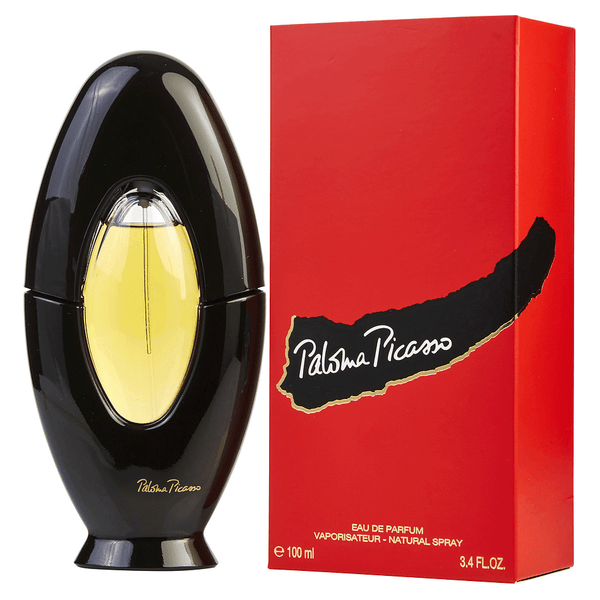 Paloma Picasso Edp Perfume for Women