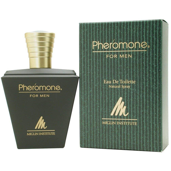 PHEROMONE BY MIGLIN INSTITUTE