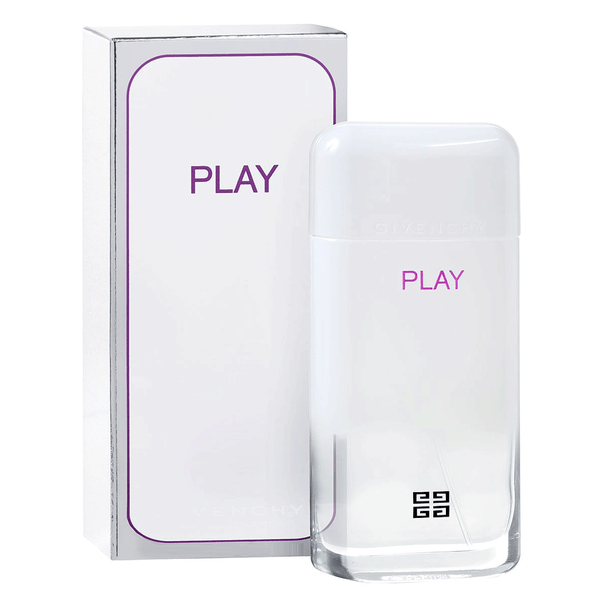 Play by Givenchy Edt Perfume for Women