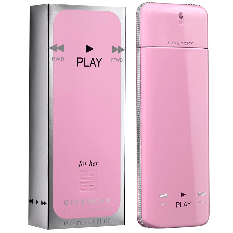 Play by Givenchy Perfume for Women